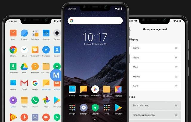 Tutorial Lengkap Cara Flash Xiaomi Pocophone F1 Terbaru