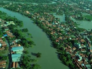 Untuk Kasus Pencemaran Sungai Citarum Polda Jabar Bakal Tindak Tegas
