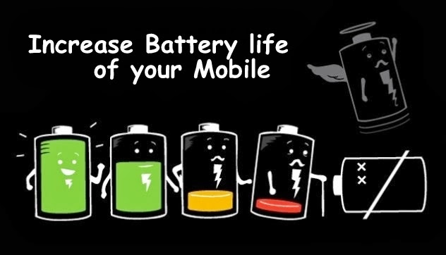 ways to extend batery life samsung galaxy s advance gt i9070