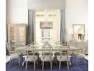 pantone-ultra-violet-dining-room