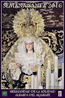 Semana Santa de Albaida del Aljarafe 2016 - Exteban Torres