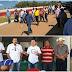 Sistema SEPROR e Prefeito Sabá Medeiros visitam Distrito de Matupí