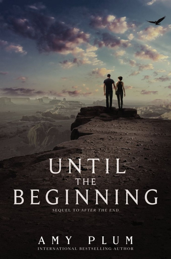 Until The Beginning Amy Plum Cover After The End