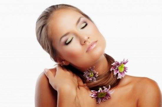 panduan cara alami menghentikan rambut rontok