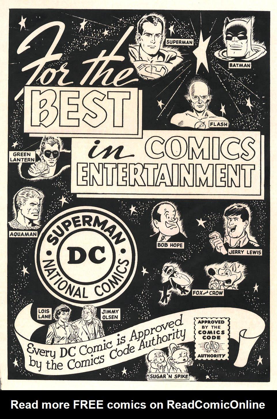 Strange Adventures (1950) issue 137 - Page 35