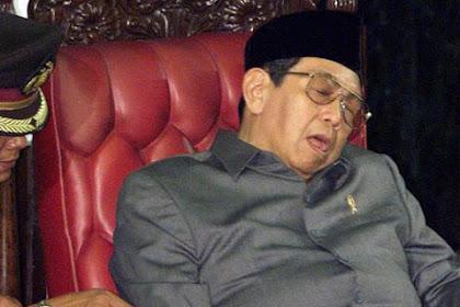 Tidurnya Orang Alim lebih utama dari Ibadahnya Orang Bodoh