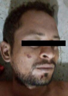 Homem é encontrado morto na zona rural de Vargem Grande