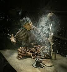 Jampi Judi, Rahasia Ritual Togel