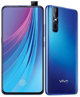 HP Vivo V15 Pro