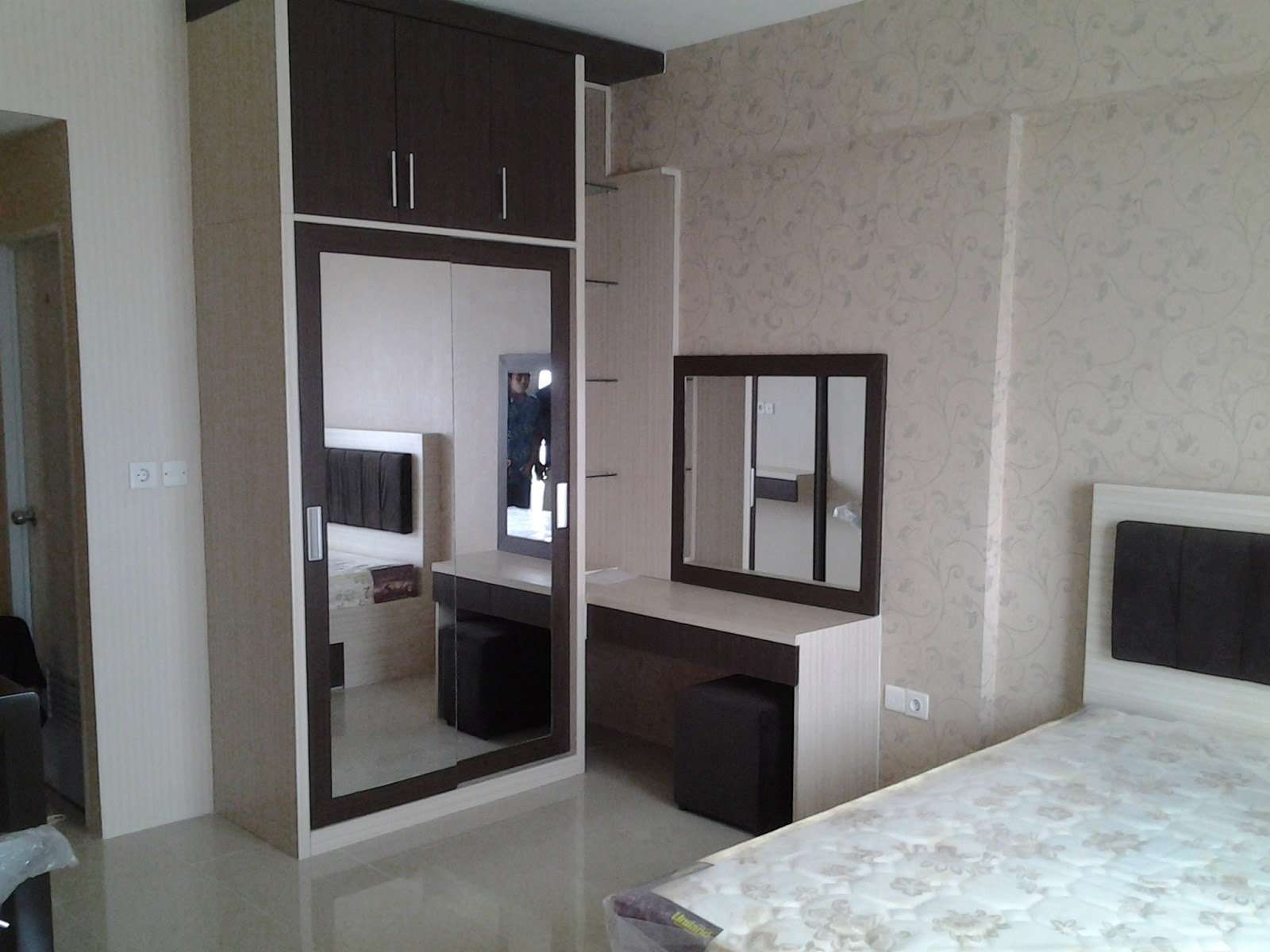 jasa desain interior apartemen jakarta infinity interior