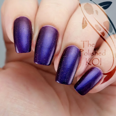 Tonic Polish Spellbound