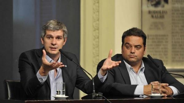 Para el Gobierno, tema terminado: Peña dijo que Triaca ''hizo un trabajo acorde a lo esperado''