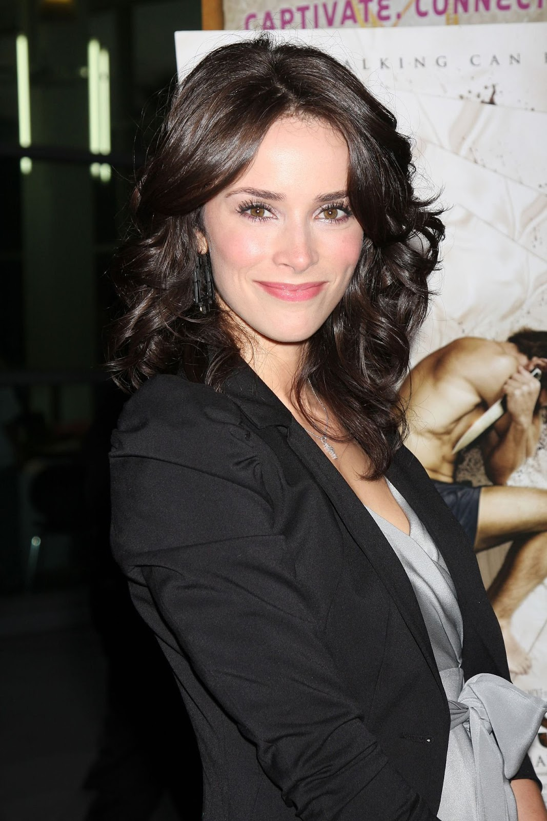 Abigale Spencer