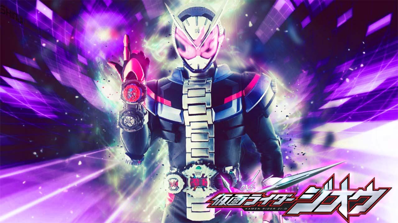 Kamen Rider Zi-O Episode 18 Subtitle Indonesia