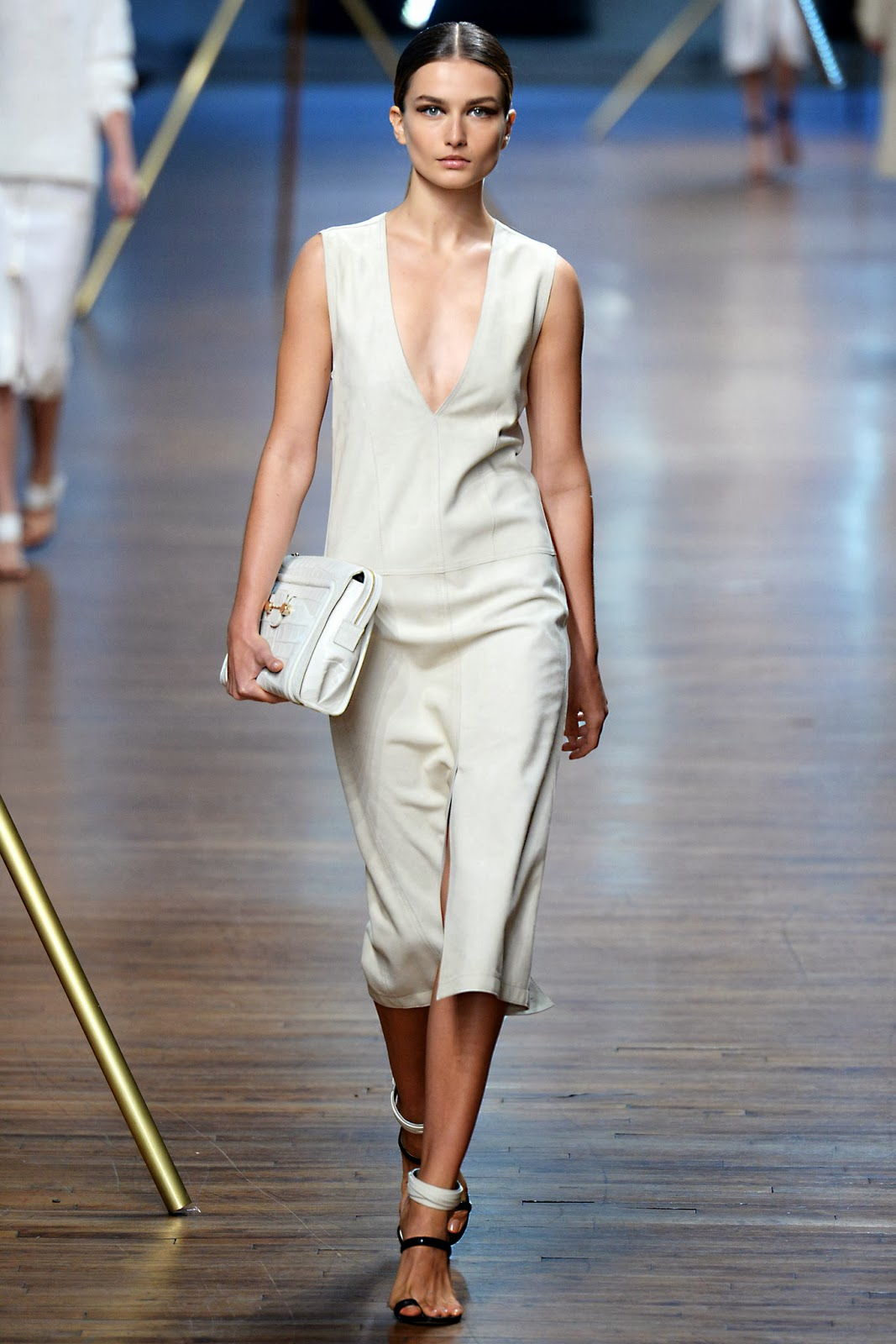 Jason Wu spring summer 2014
