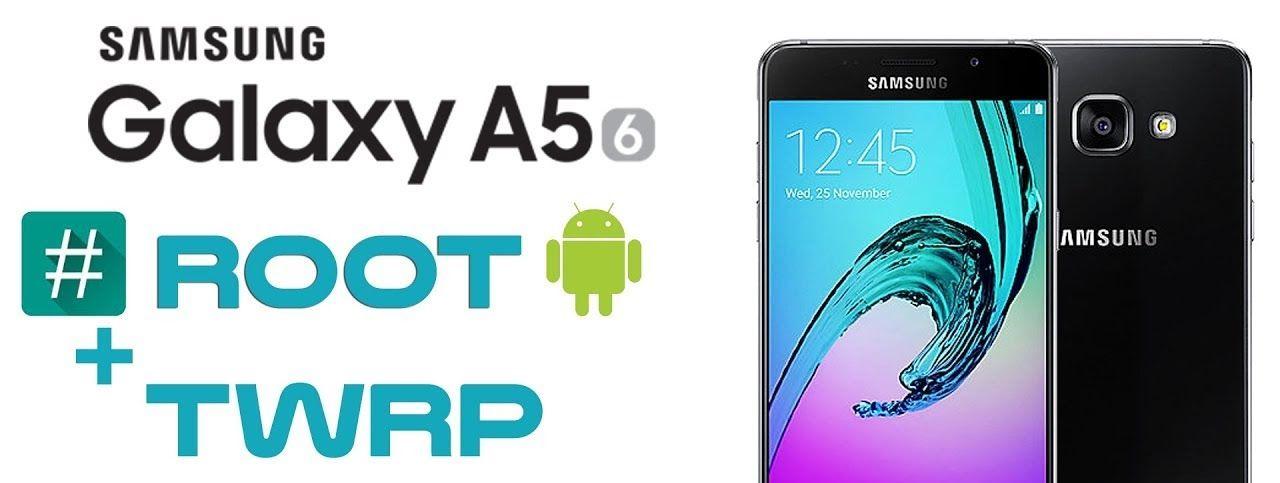 Pada kesempatan kali ini saya bakal Share ke kalian semua tentang  Root Dan Install TWRP Samsung A5 2016 SM-A510F Dan SM-A510FD Lollipop
