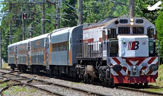Nuevos pedidos de restitución del Tren a Tandil