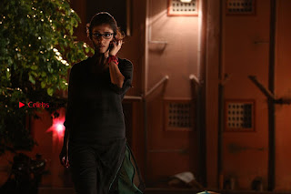 Actress Nayanthara Pos in Dora Movie 0003
