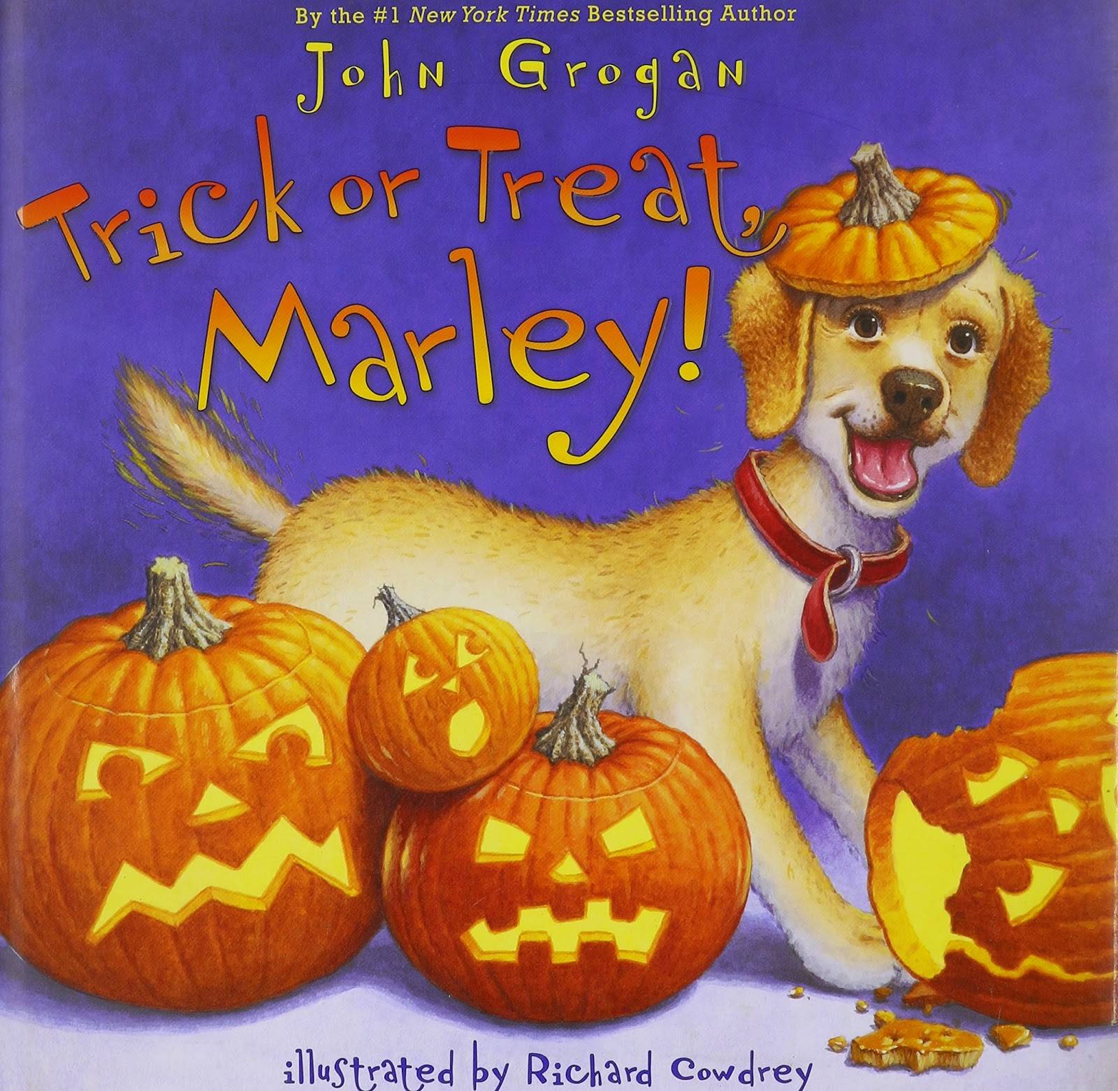Love To Learn A Huge List Of Halloween Picture Books