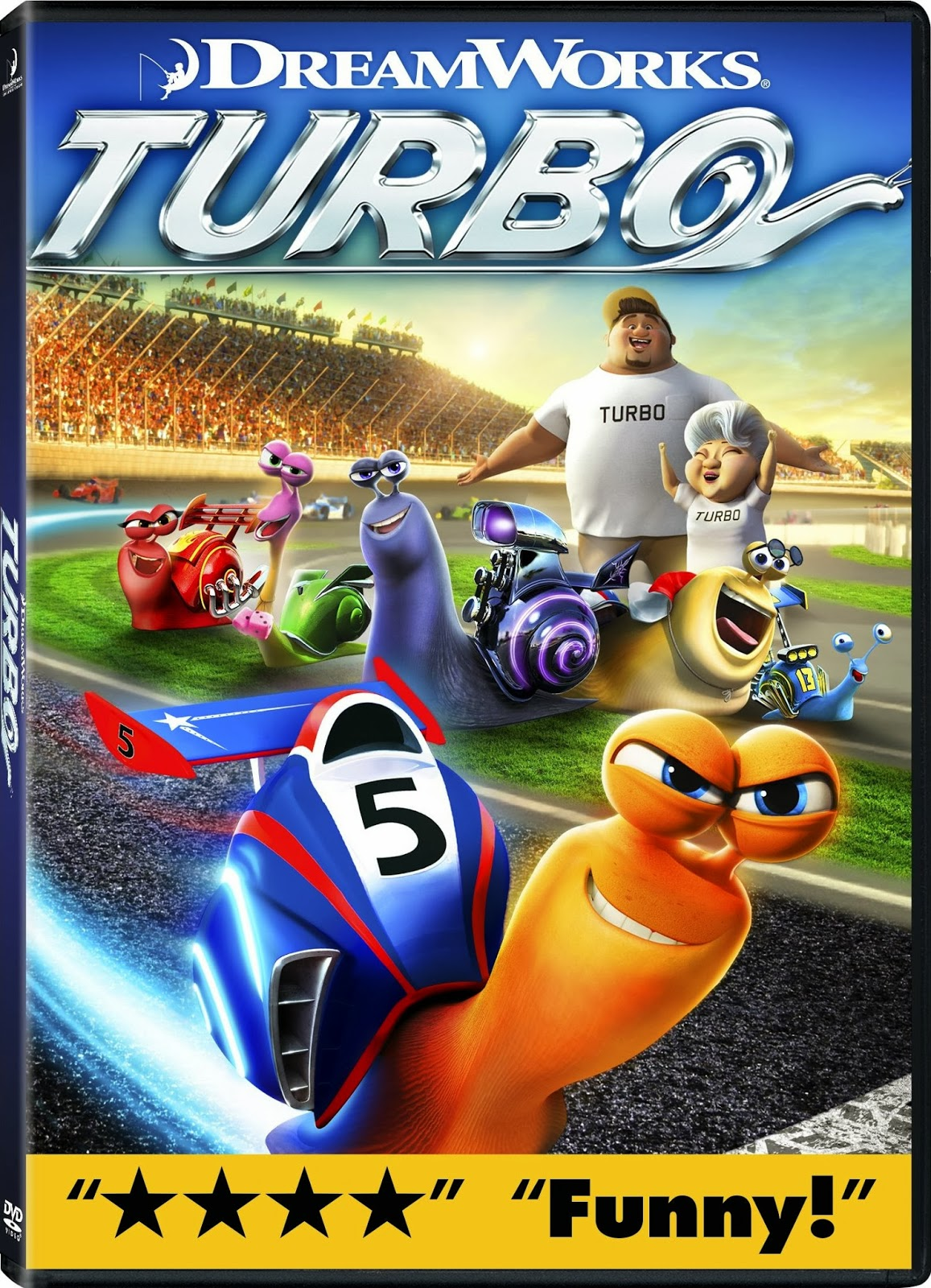 free download turbo 2013 bluray box office movies. Black Bedroom Furniture Sets. Home Design Ideas