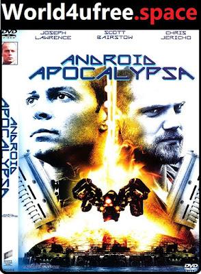 Android Apocalypse 2006 Dual Audio 720p WEBRip HEVC x265