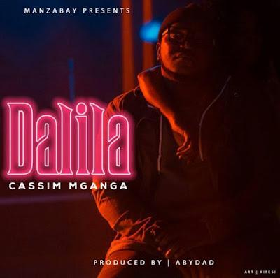 Kassim Mganga (Cassim Mganga) – Dalila