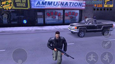 gta games android
