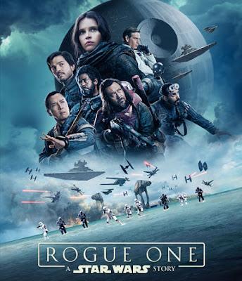 Rogue One A Star Wars Story 2016 Dual Audio Hindi 720p HEVC