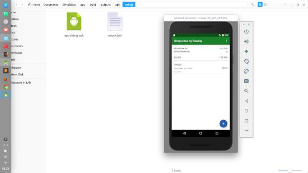 Cara Menghapus Data Dari Firebase di Android Studio