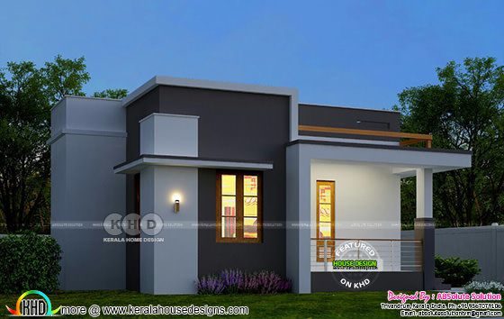 Low budget house cost under 10 lakhs kerala home design for Tavoli design low cost