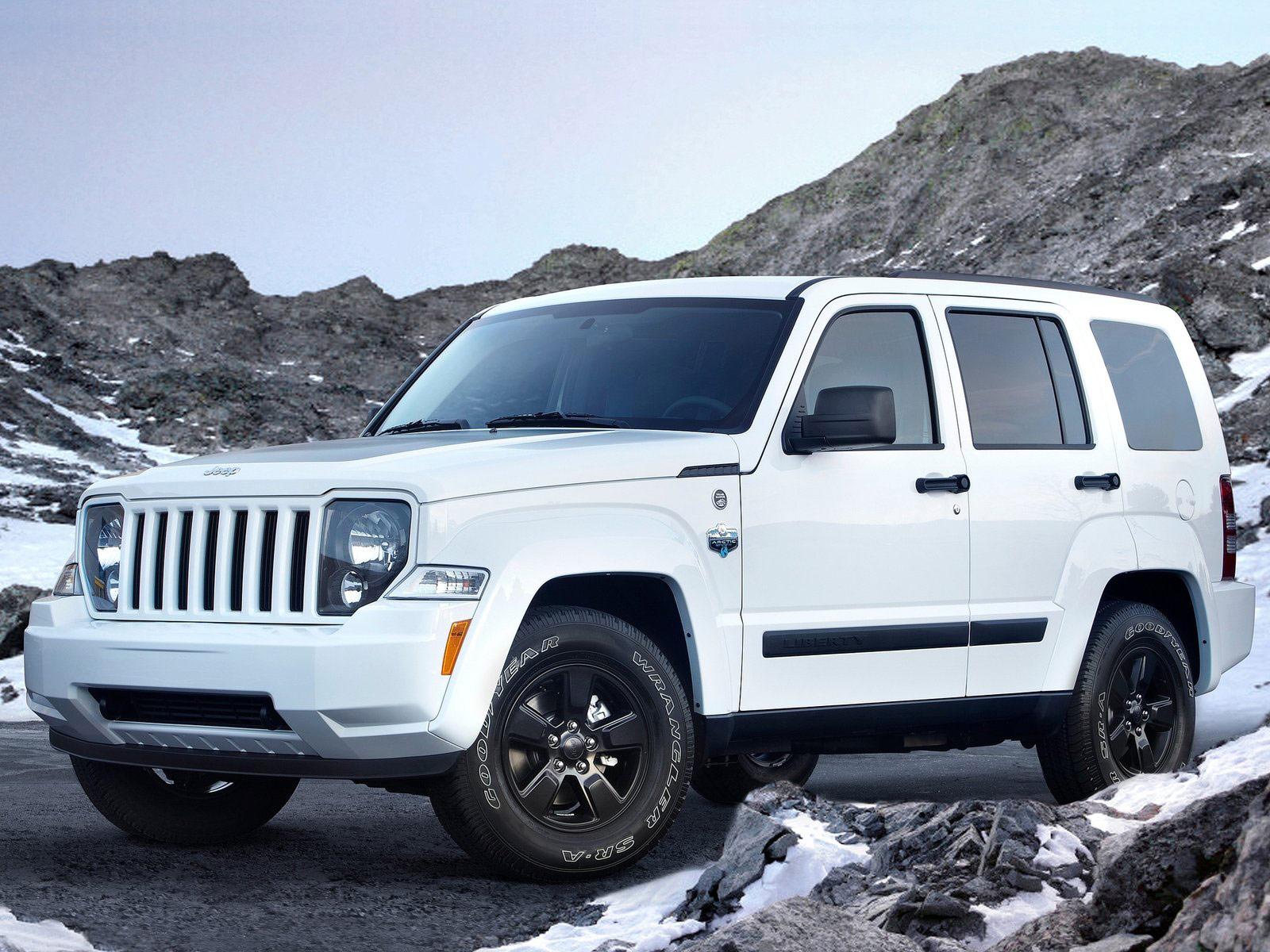 2012 Jeep Wrangler Arctic | Download Gambar Mobil