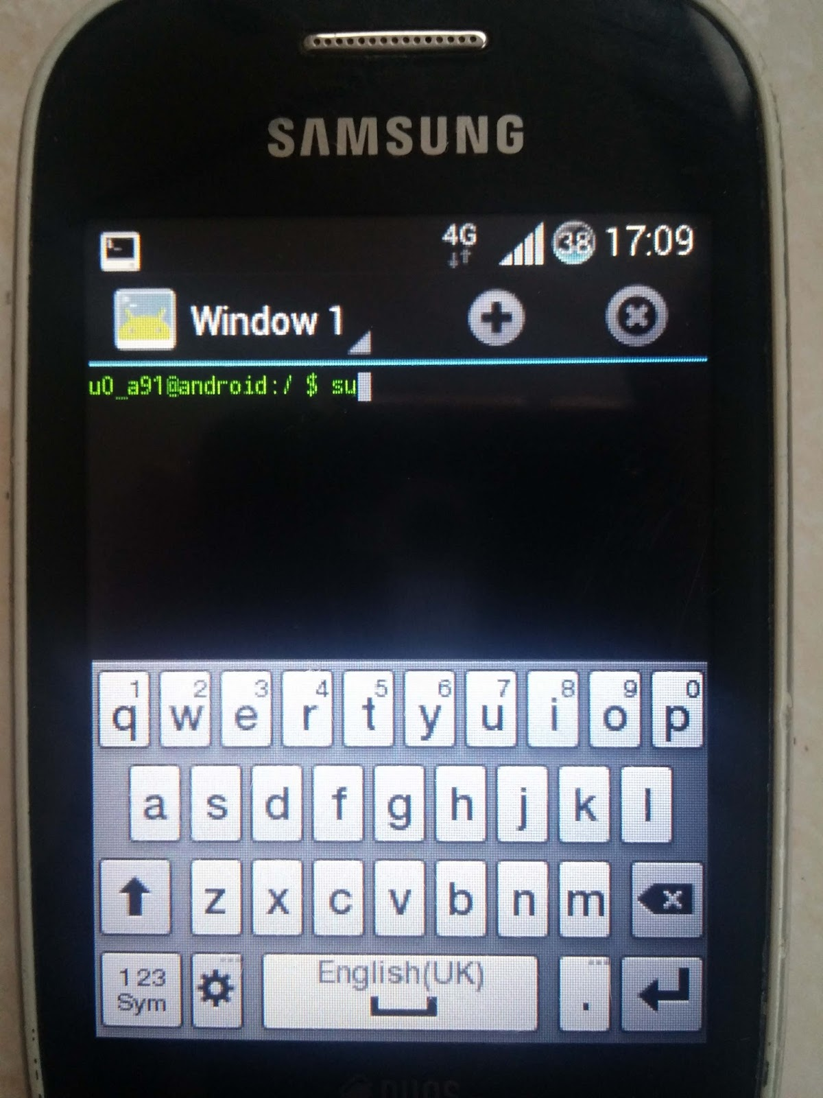 Tutorial Cara Root Samsung Galaxy Star Gt S5282 S5280 Sansung Duos