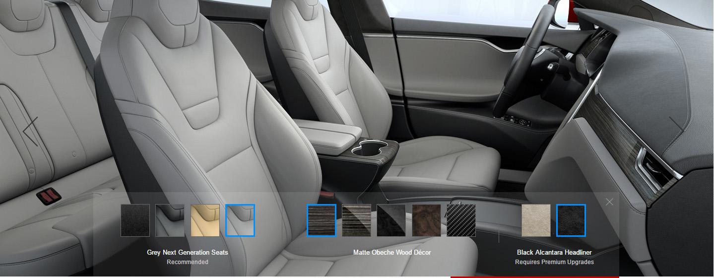 Tesla Model S Facelift (2017) 30