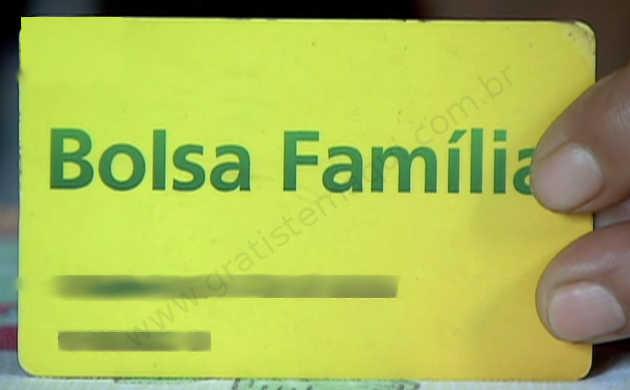 como fazer o desbloqueio do cartão bolsa família