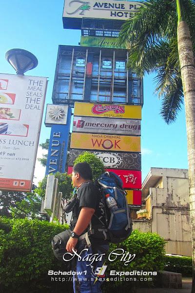 Food Trip - Naga City - Schadow1 Expeditions