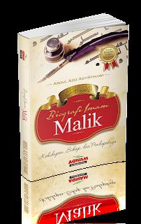 Biografi Imam Malik | TOKO BUKU ISLAM ONLINE