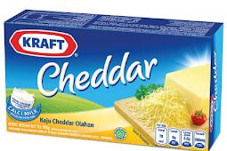 2 Cara Mudah Mengolah Keju Cheddar untuk Makanan