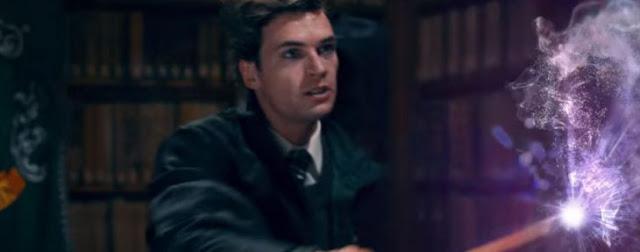 Fans hicieron una épica película sobre Voldemort y Warner Bros la aprueba; mira el tráiler
