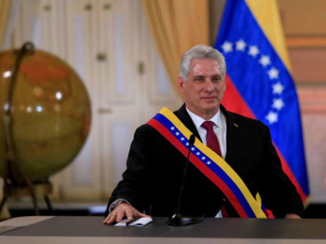 Cuba seeks 'civilized' relationship with US: President