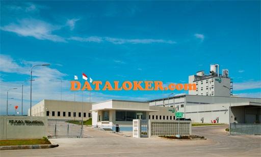 DATA LOKER | PT. Kao Indonesia Bagian Operator Forklift