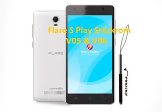 Cherry Mobile Flare S Play Stockrom