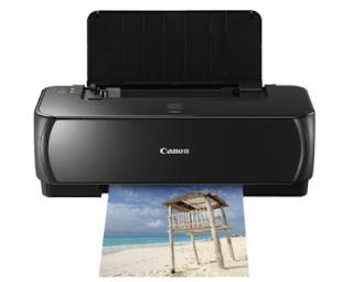 Imprimante Pilotes Canon PIXMA iP1800 Télécharger