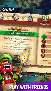 Plunder Pirates Apk Data Free Download For Android