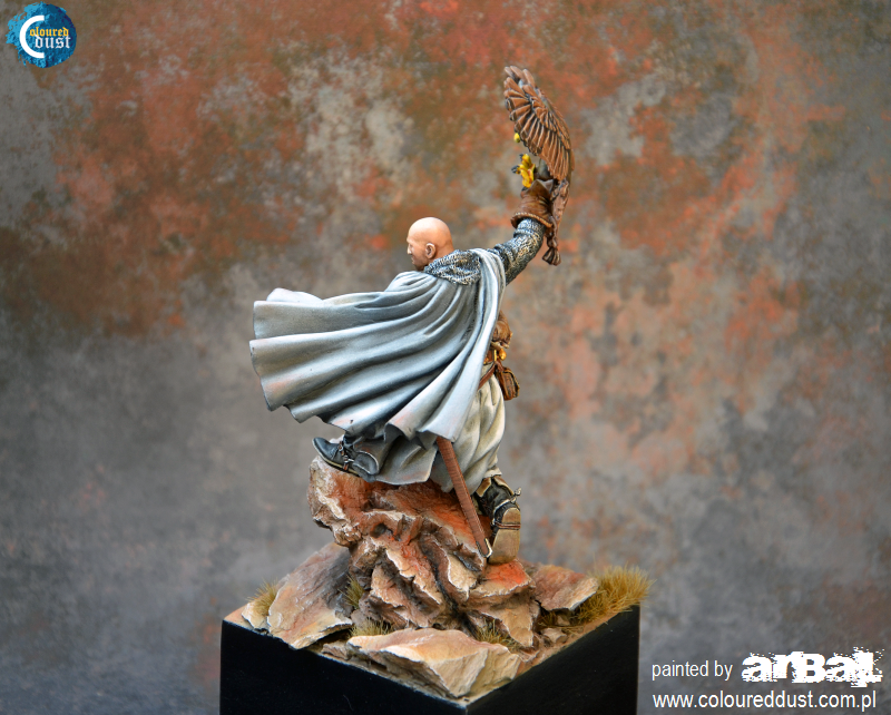 GUARDIAN OF HEAVEN (Scale75)
