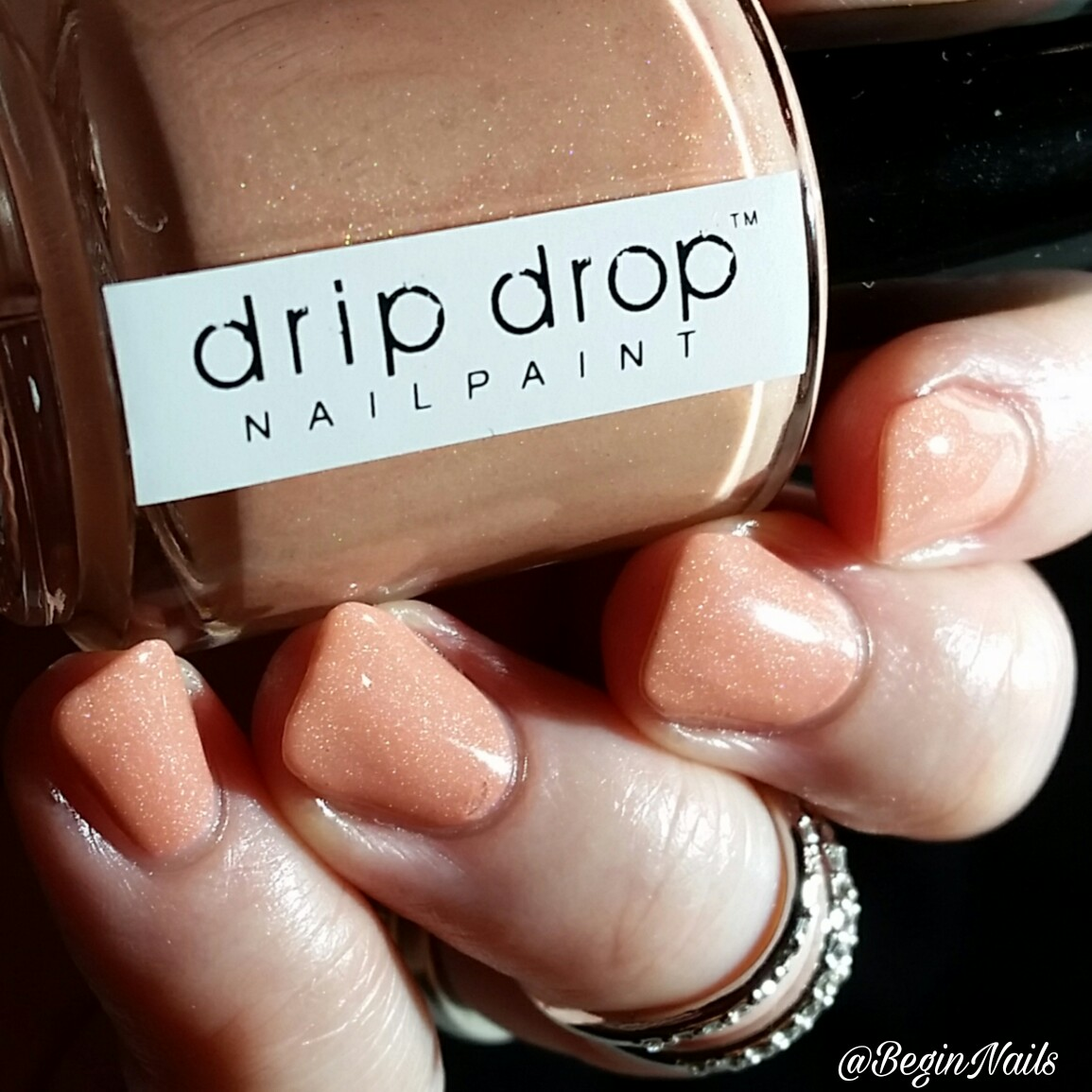 Let\'s Begin Nails: Drip Drop Nail Paint Swing Into Spring Collection ...