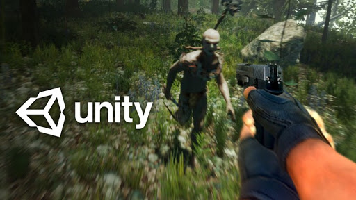 Create Your First FPS Survival Game With Unity Game Engine