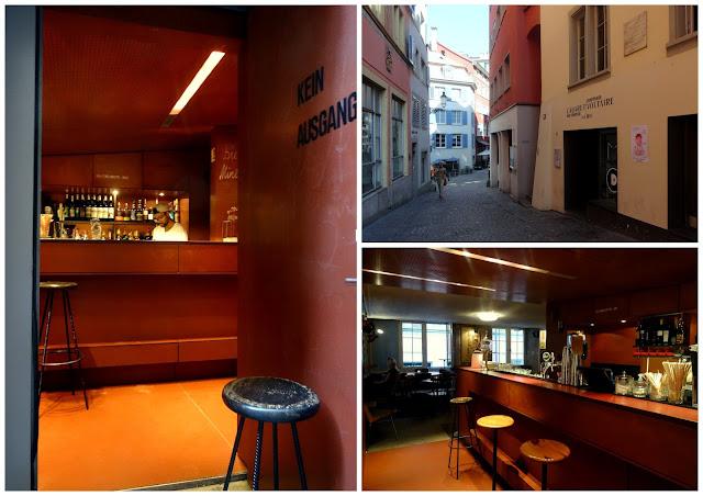 Voltaire Cabaret Zurich