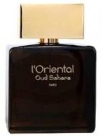 L'Oriental Oud Sahara by Estelle Ewen