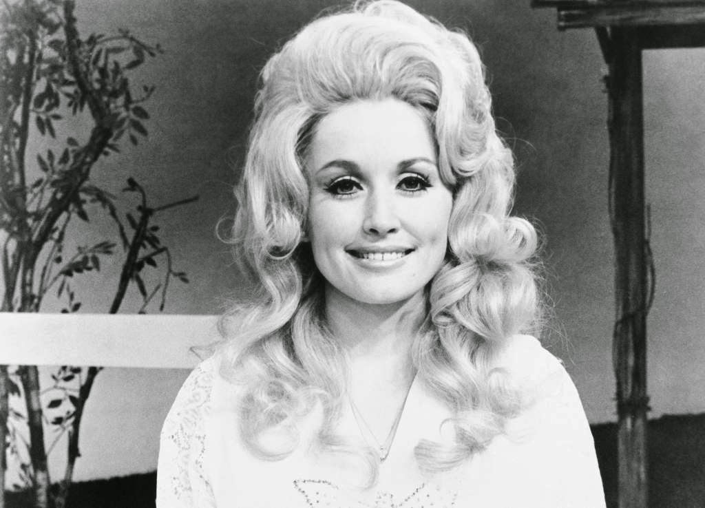 Dolly Parton: 20 Beautiful Portrait Photos Of Dolly Parton In The 1970s