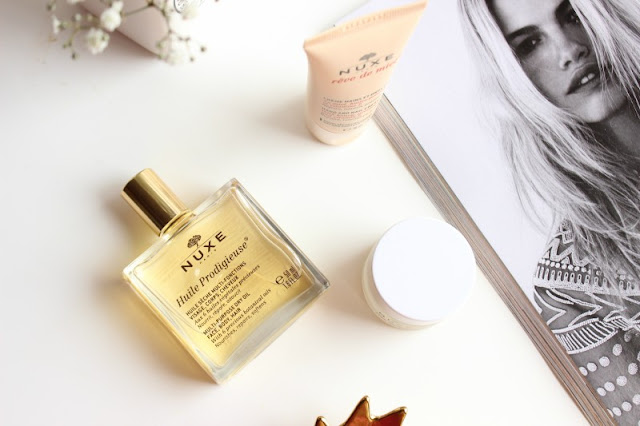 Nuxe My Must-Haves Gift Set Review